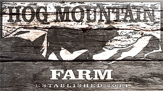 Hog Mountain Farm